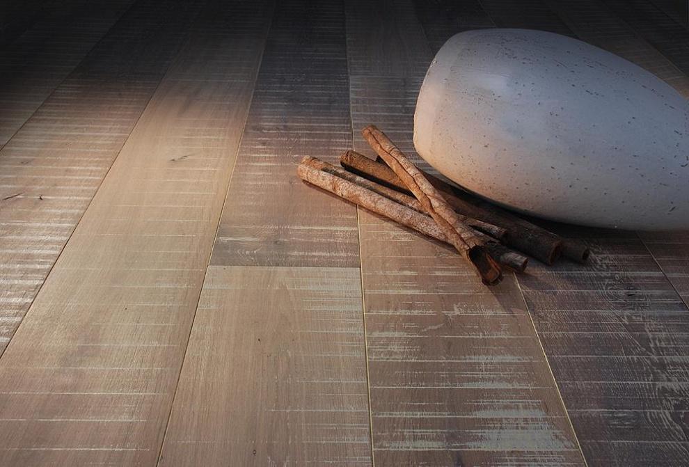 Waterschade houten vloer albertus parket